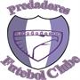 predadores futebol clube 2015